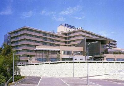 阪和第一泉北病院の画像1