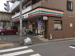 セブンイレブン 八王子元本郷町店の画像1