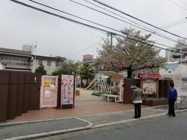 鯰江幼稚園の画像1