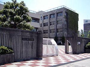 東高校の画像1