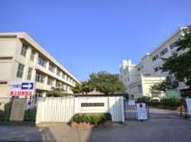 松戸市立高木第二小学校