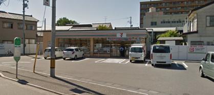 セブンイレブン 新潟横七番町通店の画像1