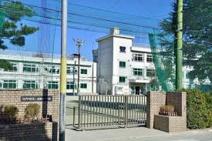 江戸川区立小岩第三中学校
