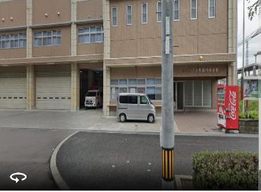 茨木市消防署西河原分署の画像1