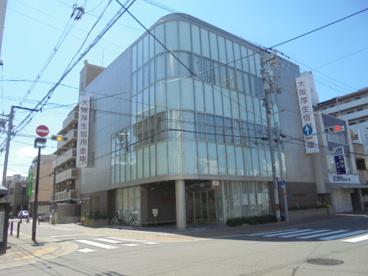大阪厚生信用金庫針中野支店の画像1