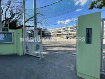 荻窪中学校の画像1