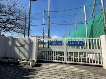 富士見丘中学校の画像1