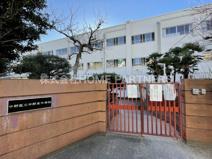 中野東中学校