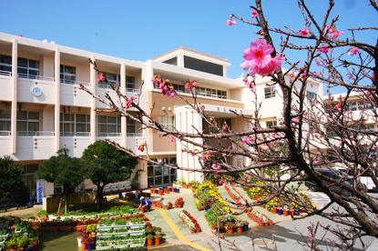 うるま市立石川中学校の画像1
