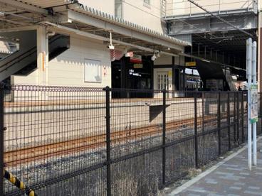 JR阪和線『和泉府中』駅の画像1