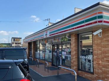 セブンイレブン 和泉伯太町店の画像1