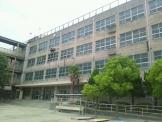 岩田西小学校