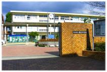縄手中学校