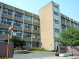 かわち野高等学校