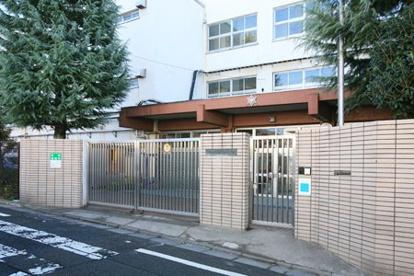 大田区立大森第六中学校の画像1