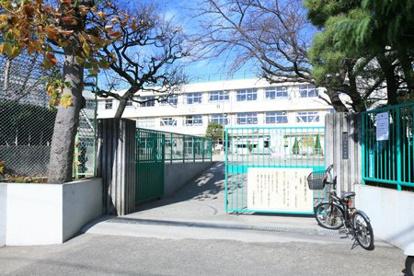 大田区立赤松小学校の画像1