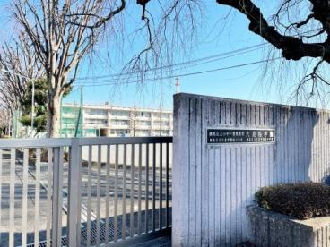 大泉学園桜中学校の画像1