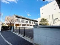 大泉中学校