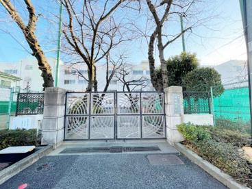 田柄中学校の画像1