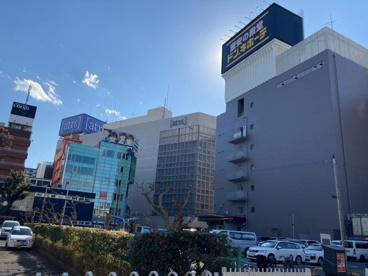 ドン・キホーテ川越東口店の画像2