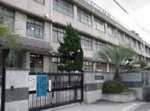 長瀬南小学校