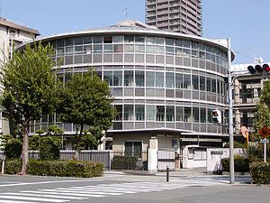 清風高等学校の画像1