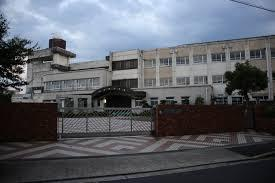 名古屋市立牧の原小学校の画像1
