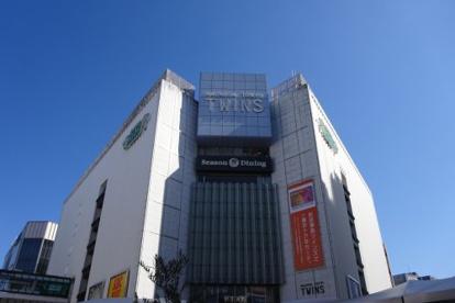 町田東急ツインズの画像1
