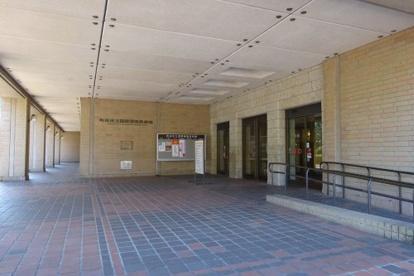 町田市立国際版画美術館の画像2
