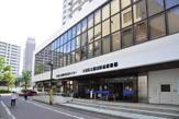 蒲田駅前図書館