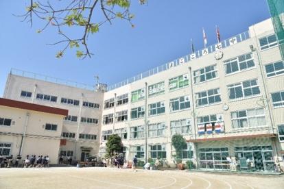 荒川区立第七中学校の画像1