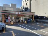 セブン-イレブン 原宿外苑店