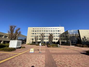 東大和市役所の画像1