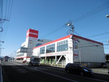 コジマ×ビックカメラ 東大和店の画像1