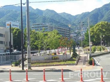 都賀川公園の画像3