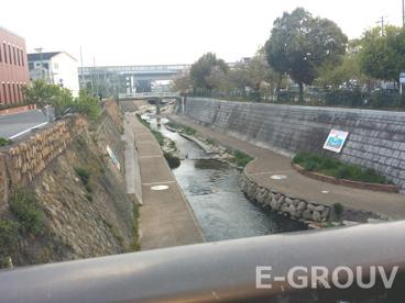 都賀川公園の画像4