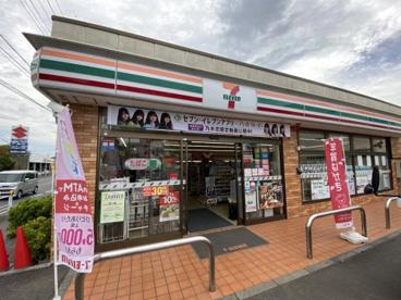 セブンイレブン 東大和奈良橋6丁目店の画像1