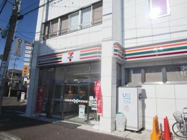 セブンイレブン 東大和市駅北口店の画像1
