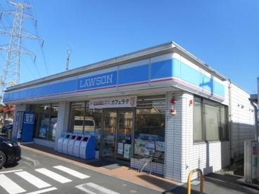 ローソン 東大和清水六丁目店の画像1