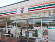 セブンイレブン 東村山廻田町店