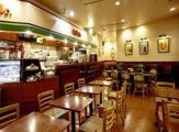 イタリアン・トマト カフェ ジュニア 東京オペラシティ店