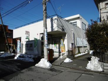 東大和南街郵便局の画像1