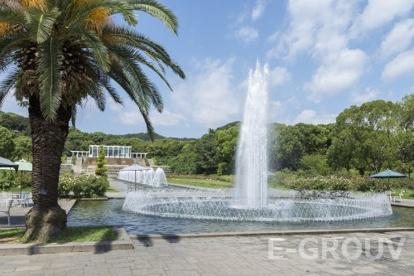 須磨離宮公園の画像3