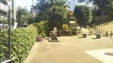代沢草の丘広場