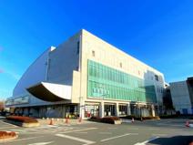 三芳町/総合体育館