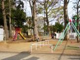 北沢八幡児童遊園