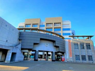 三芳町/役場の画像1