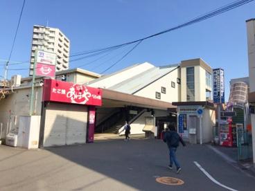 JR 摂津富田駅の画像1