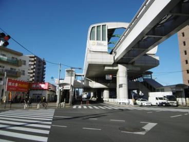 桜街道の画像1
