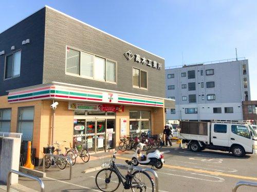 セブン-イレブン 高槻城西町店の画像